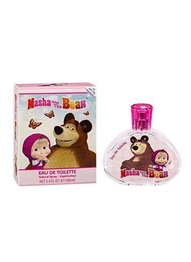 Disney Masha & The Bear Edt 100 Ml Renksiz
